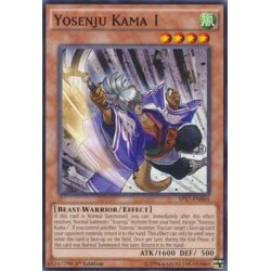 Yosenju Kama 1 - SP17-EN004