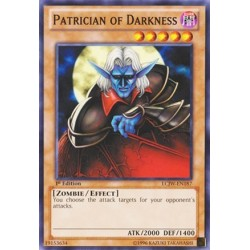 Patrician of Darkness - GLD5-EN002