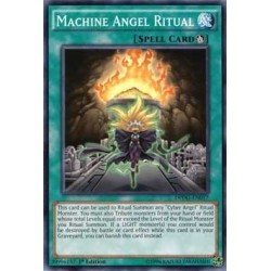 Machine Angel Ritual - DPDG-EN017