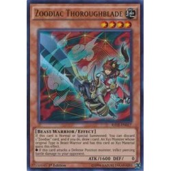 Zoodiac Thoroughblade - RATE-EN017