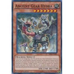 Ancient Gear Hydra - SR03-EN002
