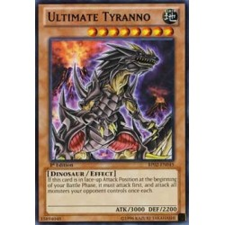 Ultimate Tyranno - SD09-EN014
