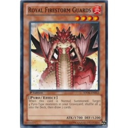 Royal Firestorm Guards - SDOK-EN012