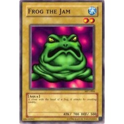 Frog the Jam - MP1-004
