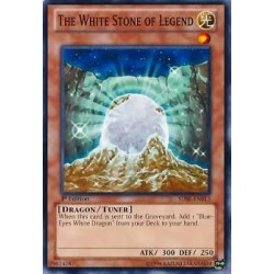 The White Stone of Legend - SDBE-EN013