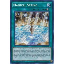 Magical Spring - MP15-EN108