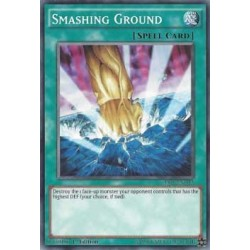 Smashing Ground - YS15-ENL15