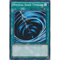 Mystical Space Typhoon - YS15-ENL17