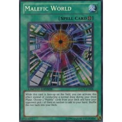 Malefic World - YMP1-EN008