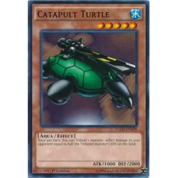 Catapult Turtle - YGLD-ENA08