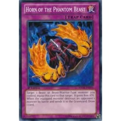 Horn of the Phantom Beast - TU07-EN005