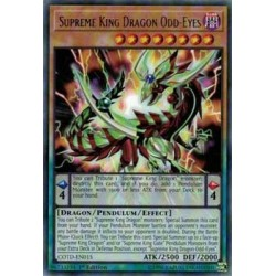 Supreme King Dragon Odd-Eyes - COTD-EN015