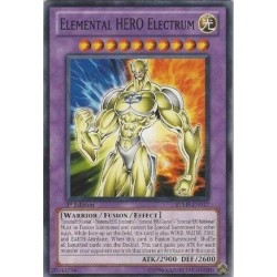 Elemental HERO Electrum - MDP2-EN001