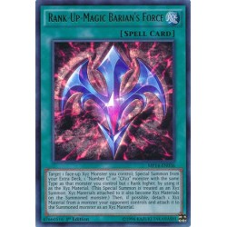 Rank-Up-Magic Barian's Force - CT10-EN015