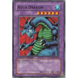 Aqua Dragon - MDP2-EN013