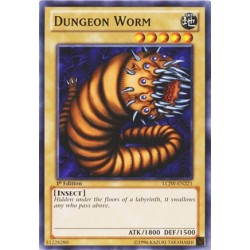 Dungeon Worm - MDP2-EN018