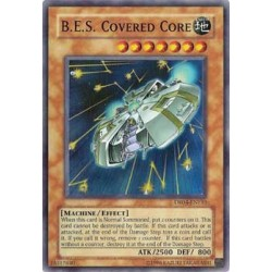 B.E.S. Covered Core - SOI-EN013