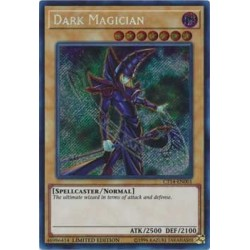 Dark Magician - CT14-EN001