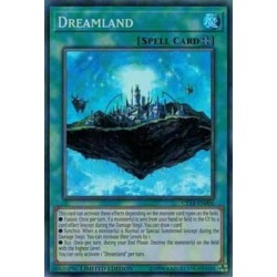 Dreamland - CT14-EN006