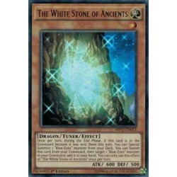 The White Stone of Ancients - MP17-EN013