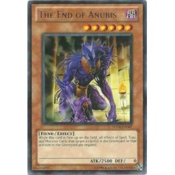 The End of Anubis - TU04-EN007
