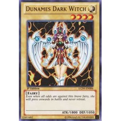 Dunames Dark Witch - TU04-EN006