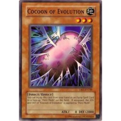 Cocoon of Evolution - MRD-011