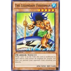 The Legendary Fisherman - RP02-EN019