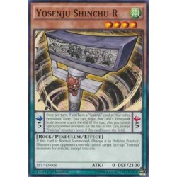 Yosenju Shinchu R - SP17-EN008