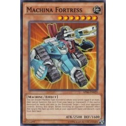 Machina Fortress - AP06-EN020