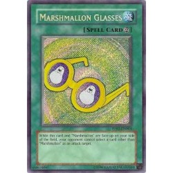Marshmallon Glasses - PP01-EN004