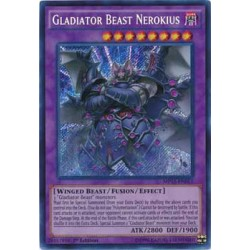 Gladiator Beast Nerokius - MP15-EN051