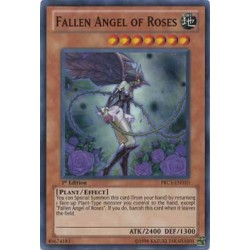 Fallen Angel of Roses - PRC1-EN010