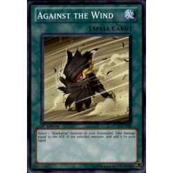 Against the Wind - DP11-EN018