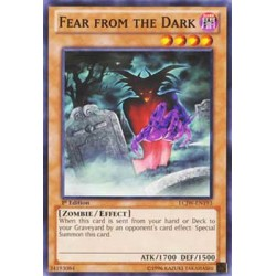 Fear from the Dark - GLD5-EN009
