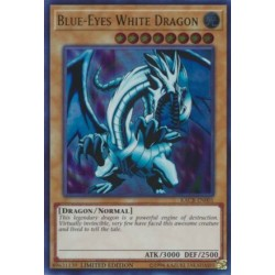 Blue-Eyes White Dragon - KACB-EN001
