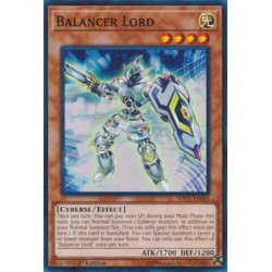 Balancer Lord - SDCL-EN005