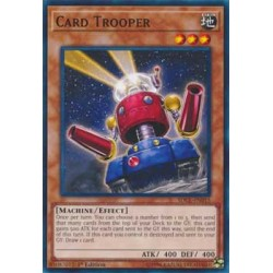 Card Trooper - SDCL-EN015
