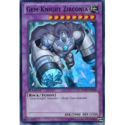 Gem-Knight Zirconia - HA07-EN018