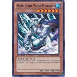 Mobius the Frost Monarch - SD4-EN012