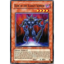 Ogre of the Scarlet Sorrow - ABPF-EN005