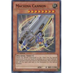 Machina Cannon - PRC1-EN011