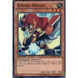 Zubaba Knight - SP13-EN001