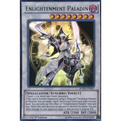 Enlightenment Paladin - BOSH-EN047