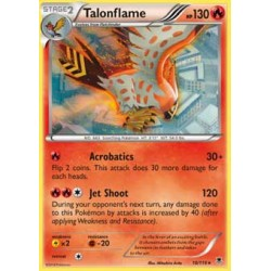 Talonflame - PHF - 10/119