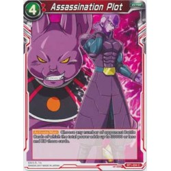 Assassination Plot - BT1-024