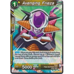 Avenging Frieza - BT1-089