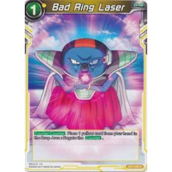 Bad Ring Laser - BT1-0108