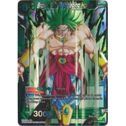 Broly, the Rampaging Horror - BT1-073