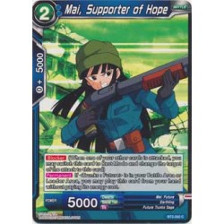 Mai, Supporter of Hope - BT2-050